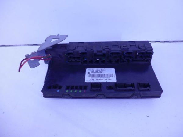 E-KLASSE W211 COMBI SAM MODULE ACHTER A2115452201-0
