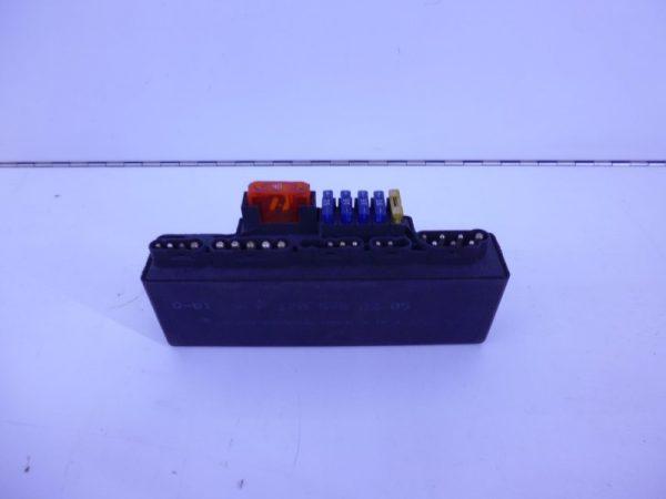 SLK-KLASSE R170 RELAIS MODULE MOTORAANSTURING A1705450205-0