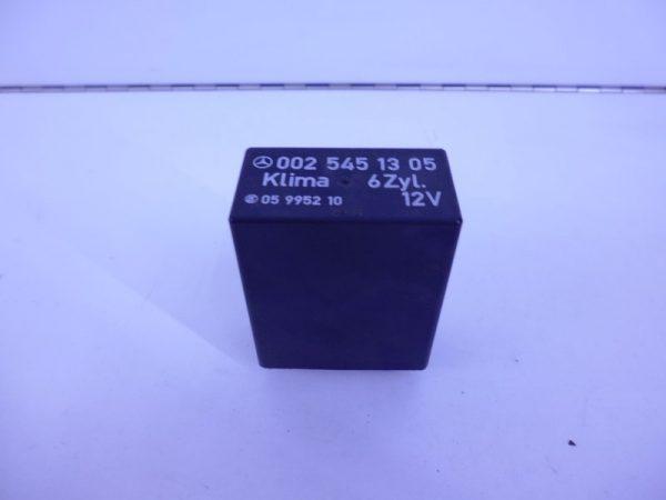 W124 RELAIS KLIMA AIRCO A0025451305-0