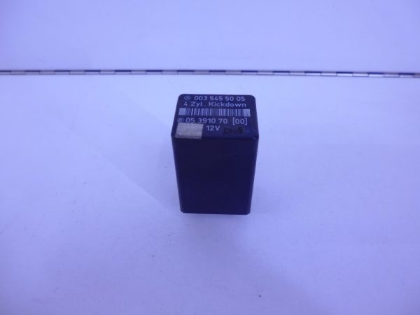 E-KLASSE W210 RELAIS KICKDOWN A0035455005-0