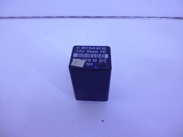 E-KLASSE W210 RELAIS KICKDOWN A0035458305-0