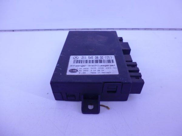 E-KLASSE W211 TREKHAAK MODULE A2115450832-0