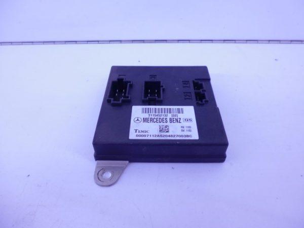E-KLASSE W211 SAM MODULE BIJRIJDER A2115452132-0