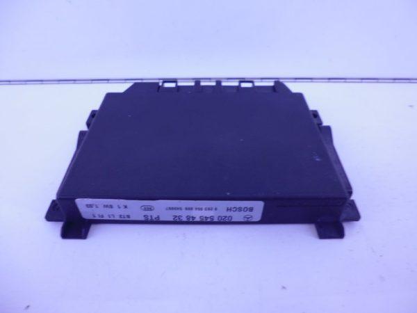 E-KLASSE W210 RELAIS MODULE PTS A0205454832-0