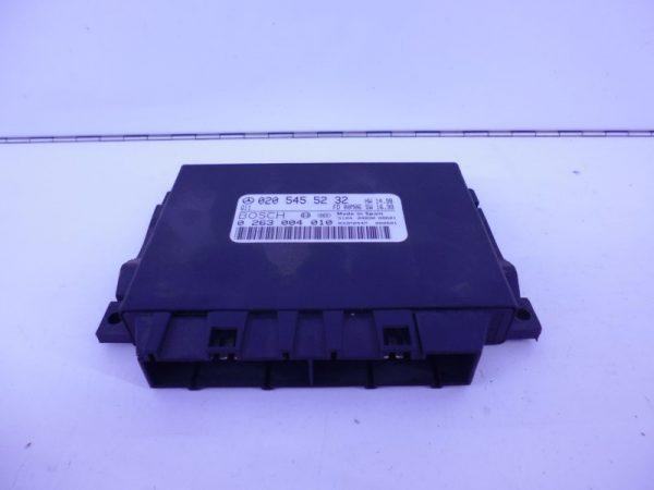 S-KLASSE W220 RELAIS MODULE PTS A0205455232-0