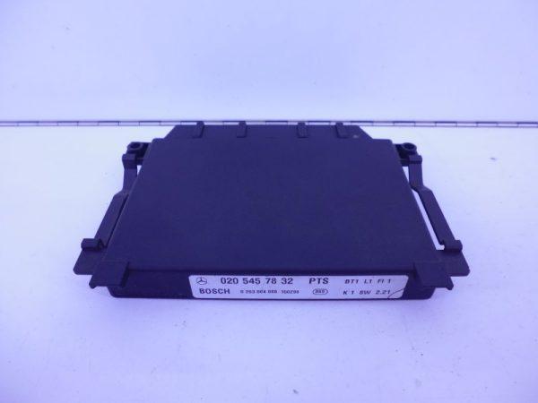 S-KLASSE W140 RELAIS MODULE PTS A0205457832-0