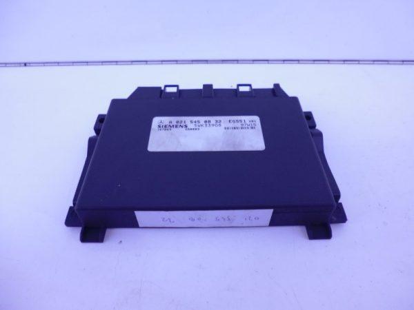 E-KLASSE W210 EGS51 MODULE A0215450832-0