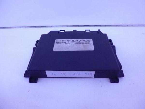 E-KLASSE W210 EGS51 MODULE A0245458432-0