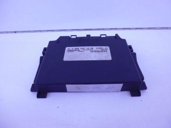 E-KLASSE W210 EGS51 MODULE A0255451232-0