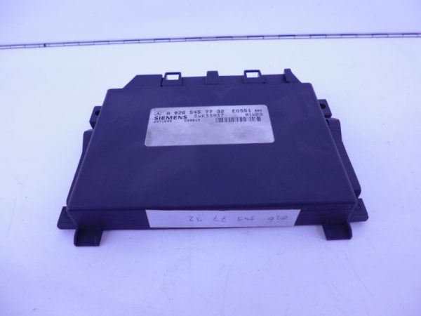 S-KLASSE W220 EGS51 MODULE A0265457732-0