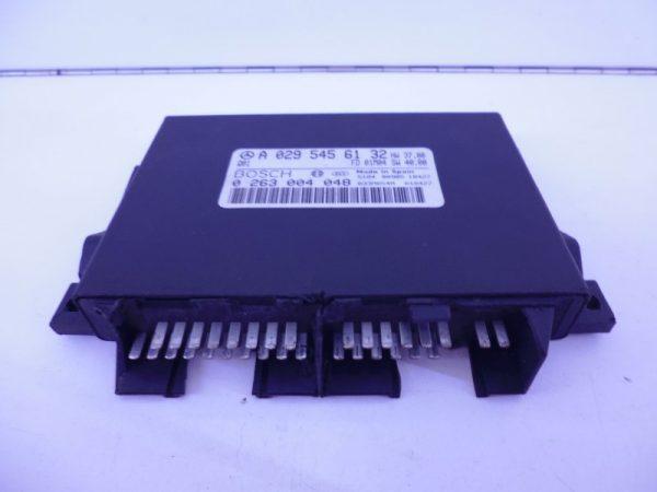 S-KLASSE W220 RELAIS MODULE PTS A0295456132-0