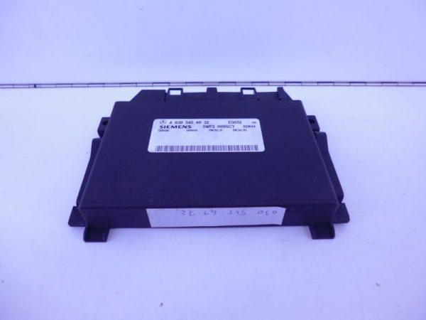 E-KLASSE W211 EGS MODULE A0305454032 EGS52-0