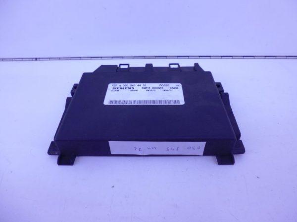 E-KLASSE W211 EGS MODULE A0305454432 EGS52-0