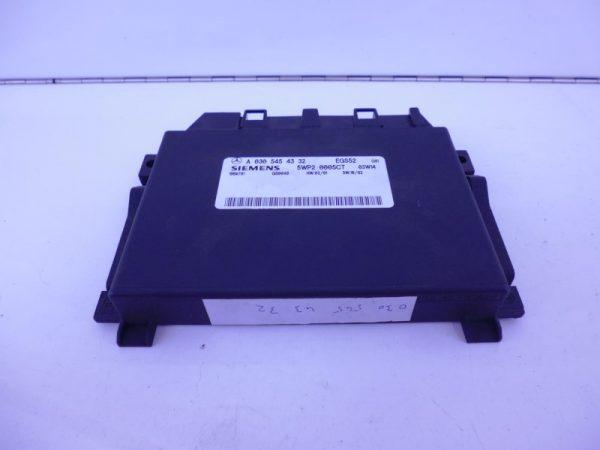 CLK-KLASSE W209 EGS52 MODULE A0305454332-0