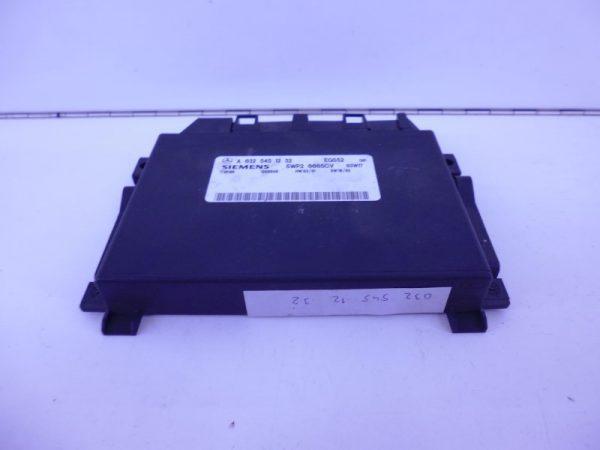 C-KLASSE W203 EGS51 MODULE A0325451232-0