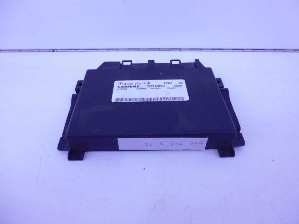 E-KLASSE W211 E500 EGS MODULE A0325451432 EGS52-0
