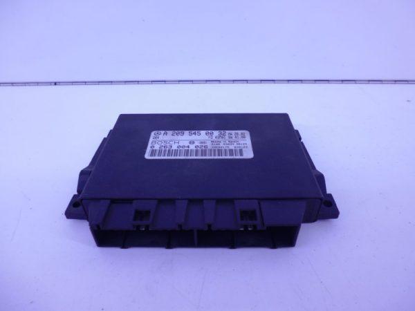 C-KLASSE W203 RELAIS MODULE PTS A2095450032-0