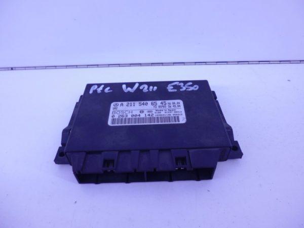 E-KLASSE W211 PTS MODULE A2115406545-0