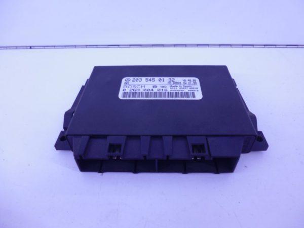 C-KLASSE W203 RELAIS MODULE PTS A2035450132-0