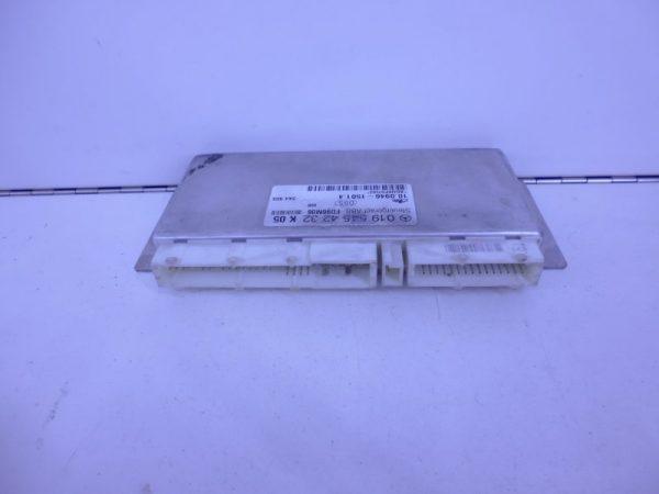 C-KLASSE W202 RELAIS MODULE ABS A0195454232-0