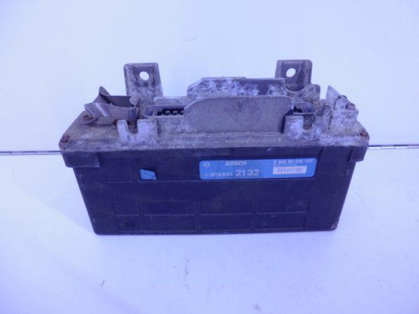 S-KLASSE W126 RELAIS MODULE ABS A0055452132-0