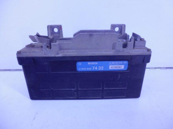 C-KLASSE W202 RELAIS MODULE ABS A0125457432-0