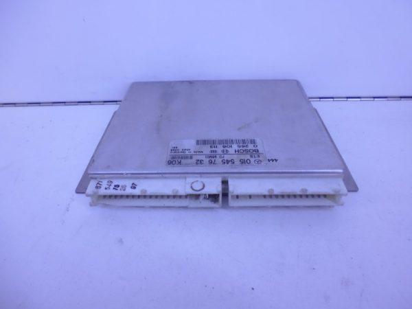 E-KLASSE W210 RELAIS MODULE ETS ESP A0155457632-0
