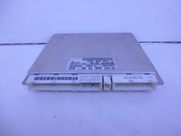 E-KLASSE W210 RELAIS MODULE ASR ESP A0175457532-0