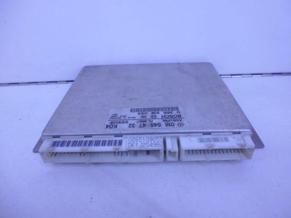 S-KLASSE W140 RELAIS MODULE ASR A0185454732-0