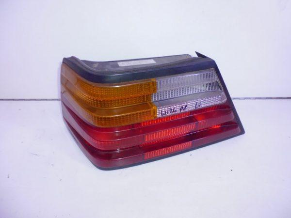 W124 ACHTERLICHT GLAS LINKS A1248200166-0