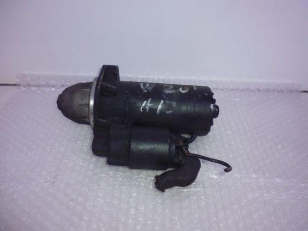 190 E W201 STARTMOTOR A0031512801-0