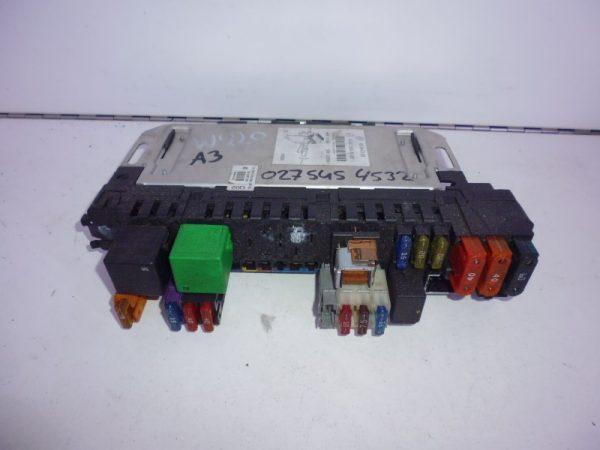 S-KLASSE W220 SAM MODULE VOOR A0275454532-0