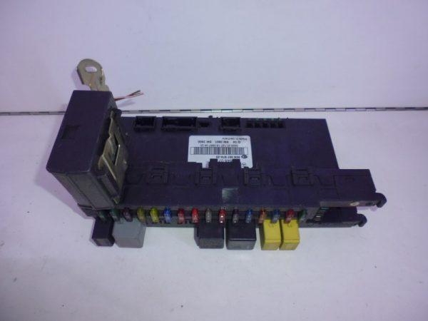 C-KLASSE W203 SAM MODULE ACHTER A2035450701-0