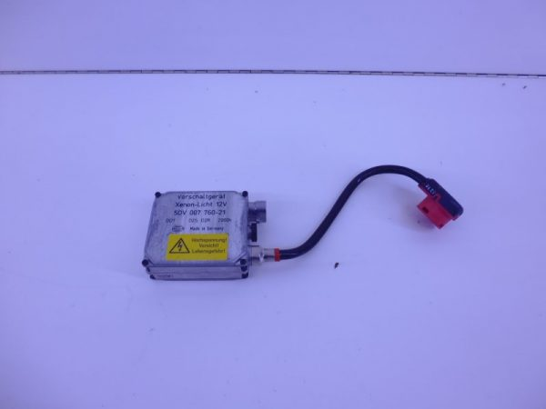E-KLASSE W210 XENON MODULE FACELIFT GEBRUIKT A2108206926-0