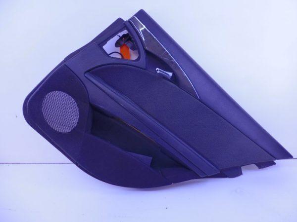 E-KLASSE W211 DEURPANEEL RA A2117302896 9F35-0