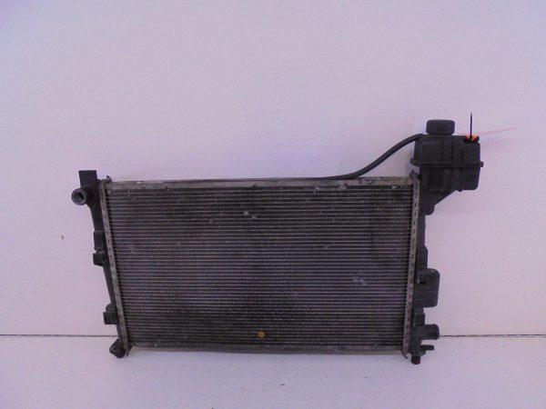 A-KLASSE W168 BENZINE RADIATEUR A1685000602-0