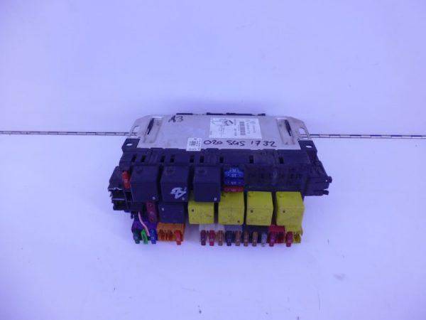 S-KLASSE W220 SAM MODULE VOOR A0205451732-0