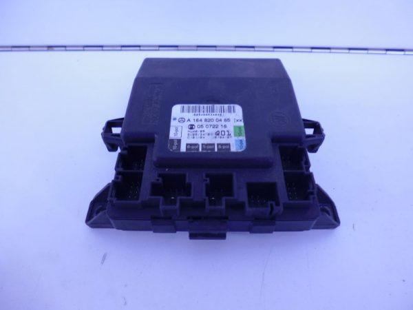 ML-KLASSE W164 DEUR MODULE RECHTSVOOR A1648200485-0