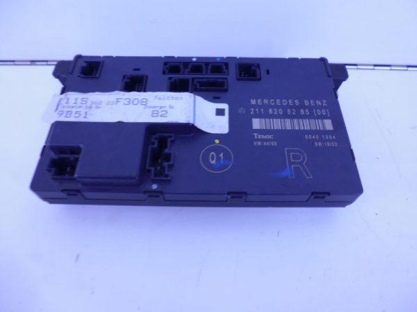 E-KLASSE W211 DEUR MODULE RECHTSVOOR A2118208285-0