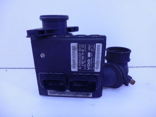 A-KLASSE W168 140 MOTORCOMPUTER ECU A0275457432-0