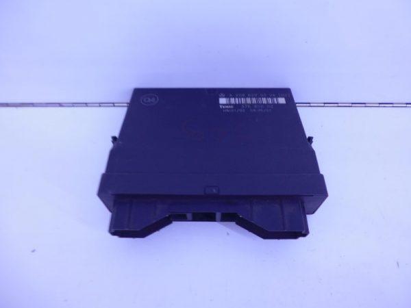 CLK-KLASSE W209 RELAIS MODULE FSG A2098200326-0
