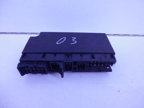 E-KLASSE W124 RELAIS MODULE KOMFORTBEDIENING A1248202626-0