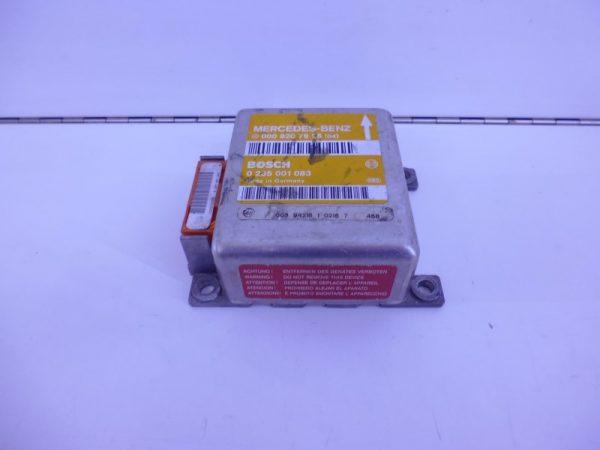 S-KLASSE W140 RELAIS MODULE AIRBAG A0008207926-0