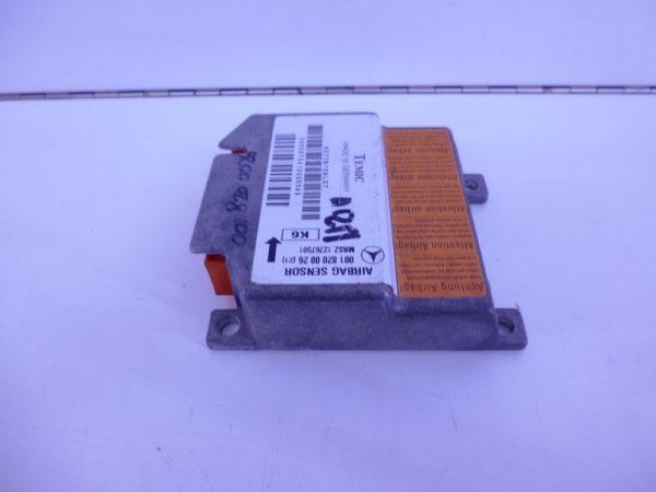 E-KLASSE W210 RELAIS MODULE AIRBAG A0018200026-0