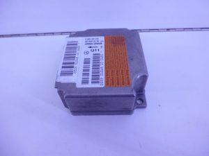 E-KLASSE W210 RELAIS MODULE AIRBAG A00182022226-0