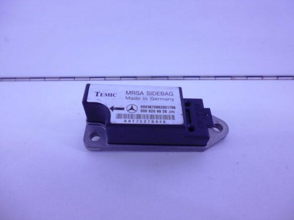 E-KLASSE W210 SENSOR SIDEBAG A0008209926-0