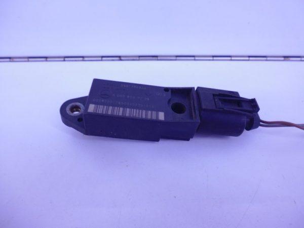 E-KLASSE W211 SENSOR SIDEBAG A0028202726-0
