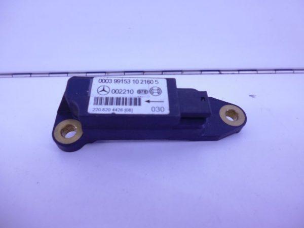 S-KLASSE W220 MODULE AIRBAG SIDEBAG A2208204426-0