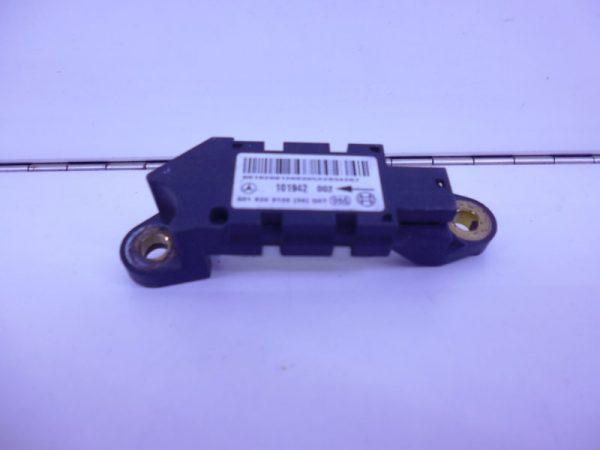 E-KLASSE W211 SENSOR SIDEBAG A0018209126-0