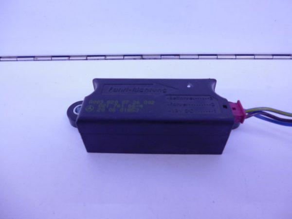 CLS-KLASSE W219 MODULE AIRBAG HOOFDSTEUN A0038200726-0